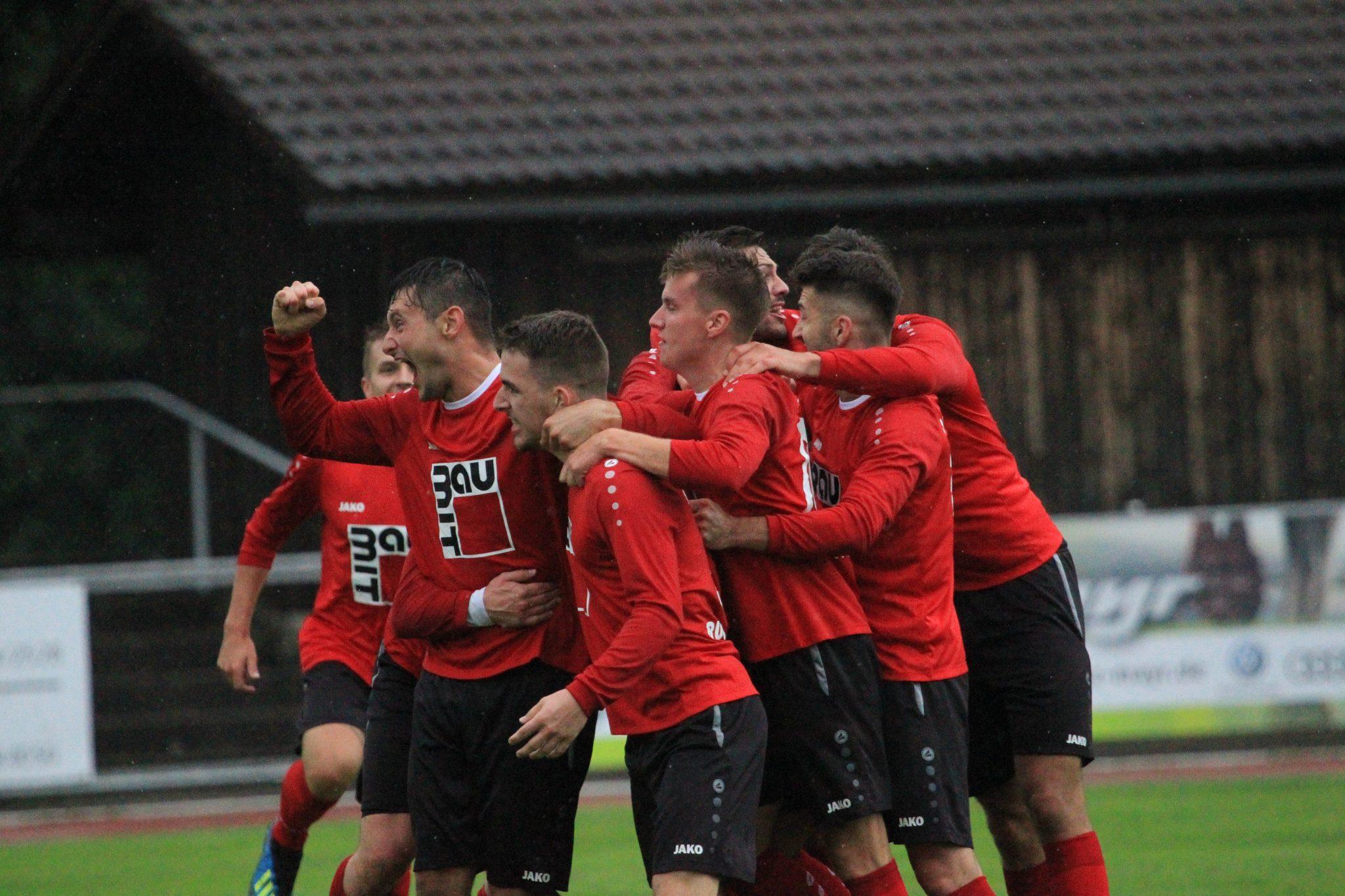 Saisonrückblick Junioren 2018/2019