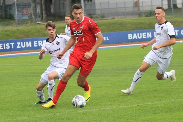 1.FC Sonthofen – SpVgg Kaufbeuren — (Samstag)