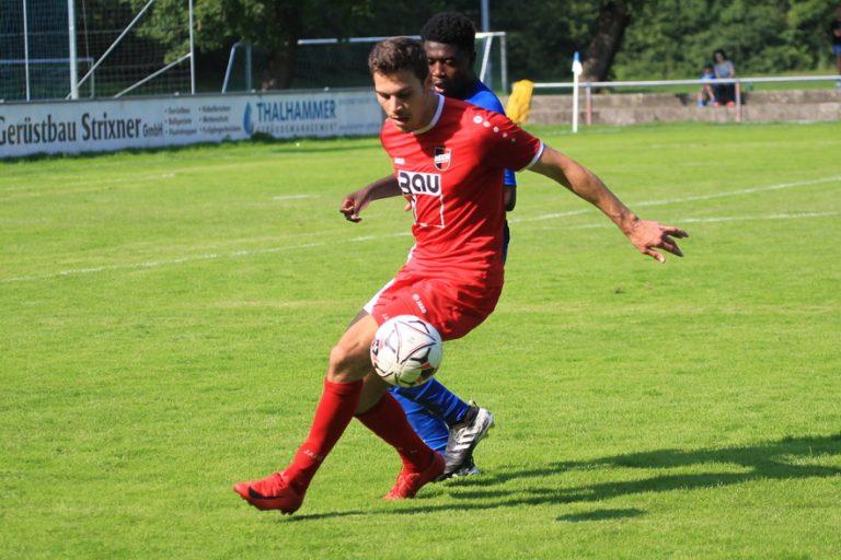 FC Memmingen II – 1.FC Sonthofen (Samstag)