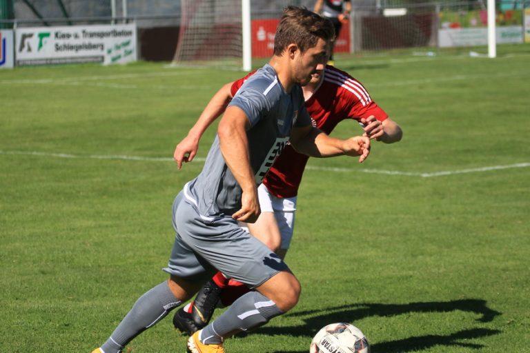 SC Olching – 1.FC Sonthofen (Samstag)