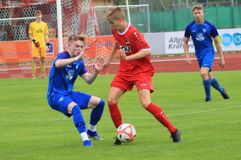 SV Egg a.d. Günz – 1.FC Sonthofen — (Sonntag) —