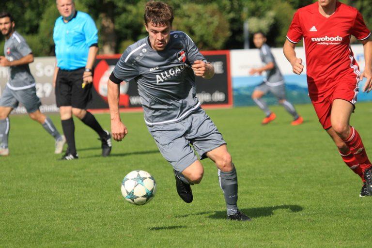 1.FC Sonthofen II – TSV Fischen (Donnerstag)