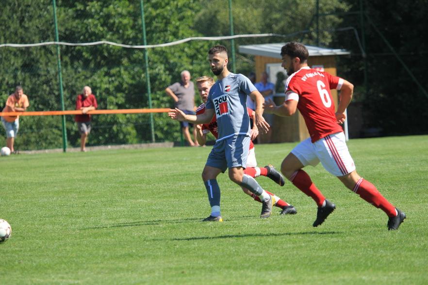 FC Türksport Kempten – 1.FC Sonthofen II (Sonntag)