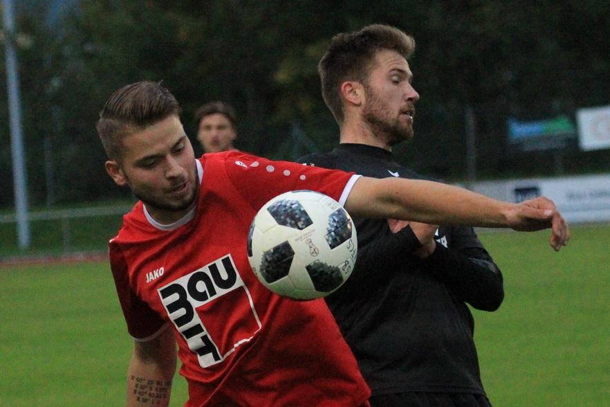 1.FC Sonthofen – FC Gundelfingen 0:1 (0:1)