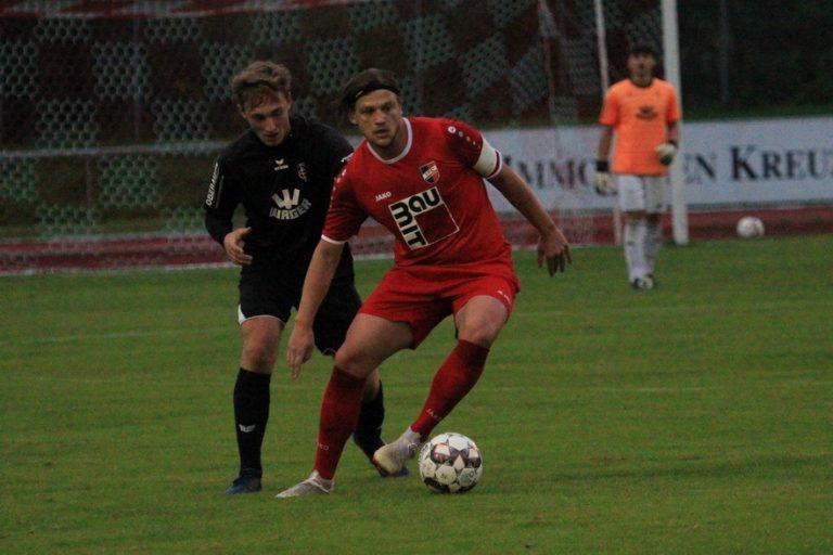1.FC Garmisch-Partenkirchen – 1.FC Sonthofen (Samstag)