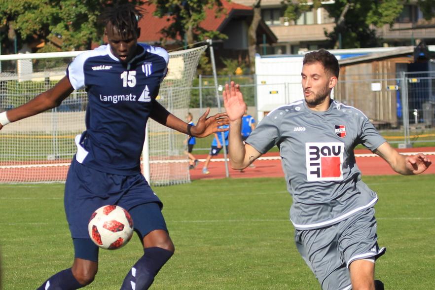 VfB Durach – 1.FC Sonthofen (Freitag)