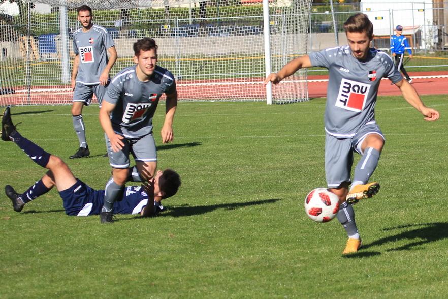 1.FC Garmisch-Partenkirchen – 1.FC Sonthofen 0:0