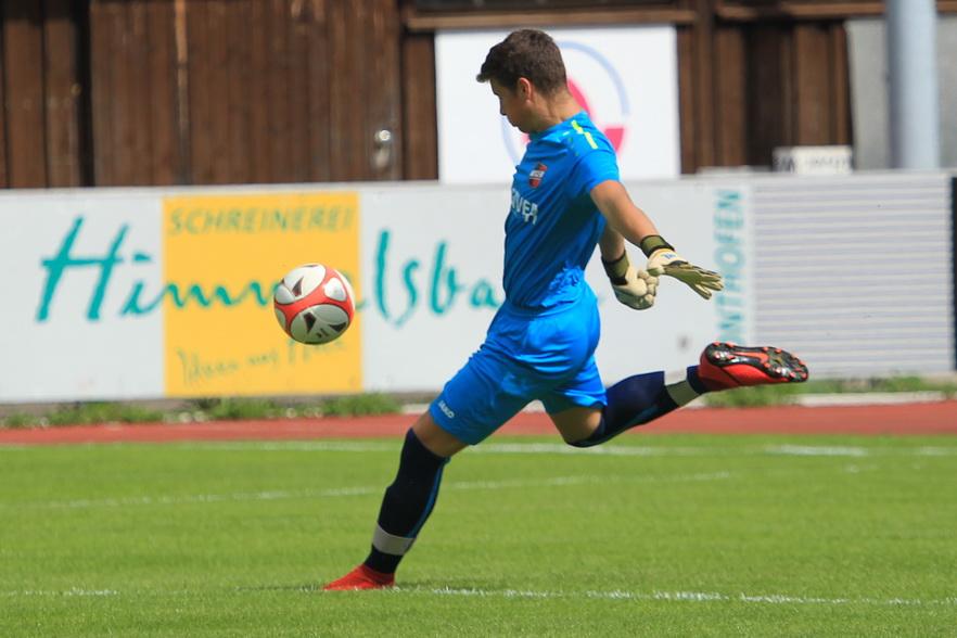 1.FC Sonthofen II – TSV Altusried (Samstag)