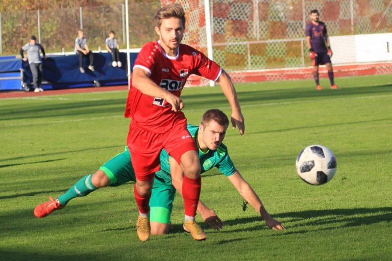 1.FC Sonthofen – SV Bad Heilbrunn 3:1 (1:0)