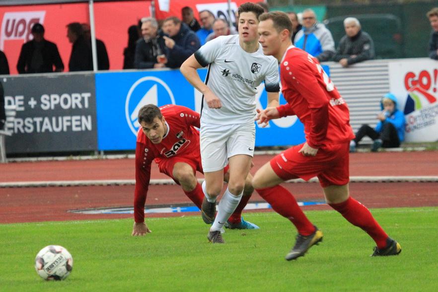 FC Ehekirchen – 1.FC Sonthofen (Sonntag)