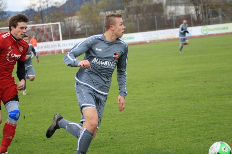 TV Haldenwang – 1.FC Sonthofen 5:3 (3:2)