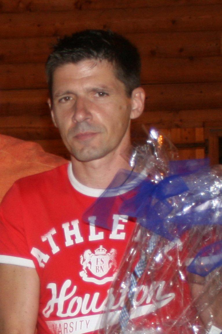 Martin Planasch neuer FCSII-Coach