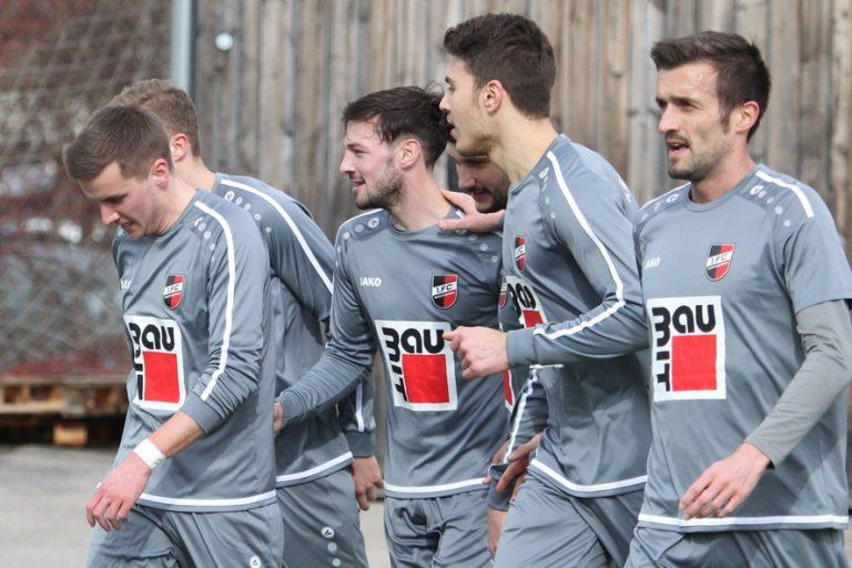 SC Türkgücü Ulm – 1.FC Sonthofen 0:11 (0:5)