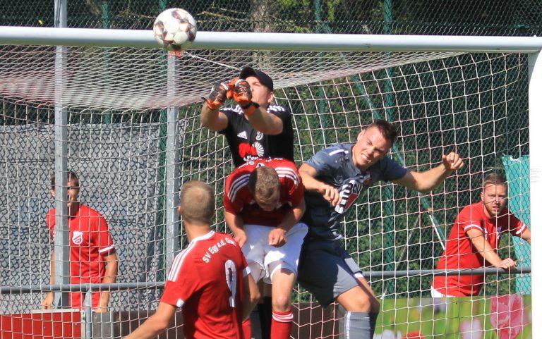1.FC Sonthofen – SV Egg an der Günz