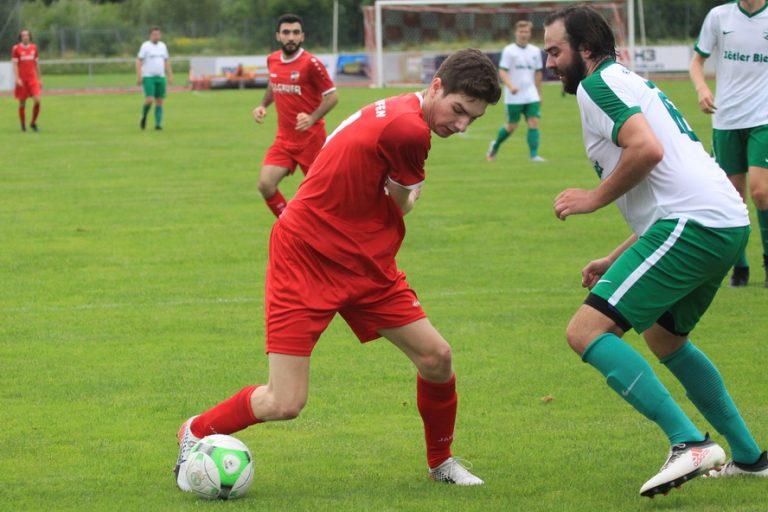 TSV Fischen – 1.FC Sonthofen II 0:2