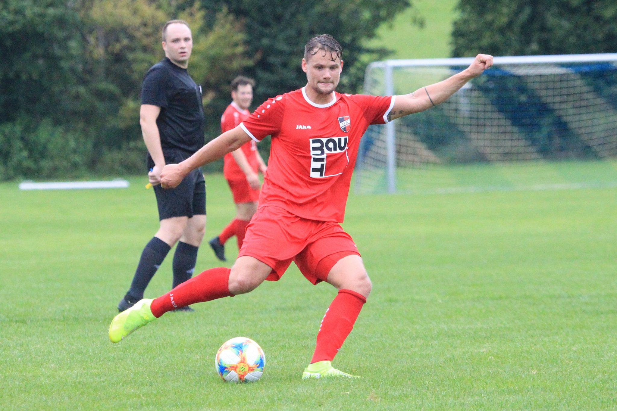 FC Memmingen – 1.FC Sonthofen 4:3 (2:1)