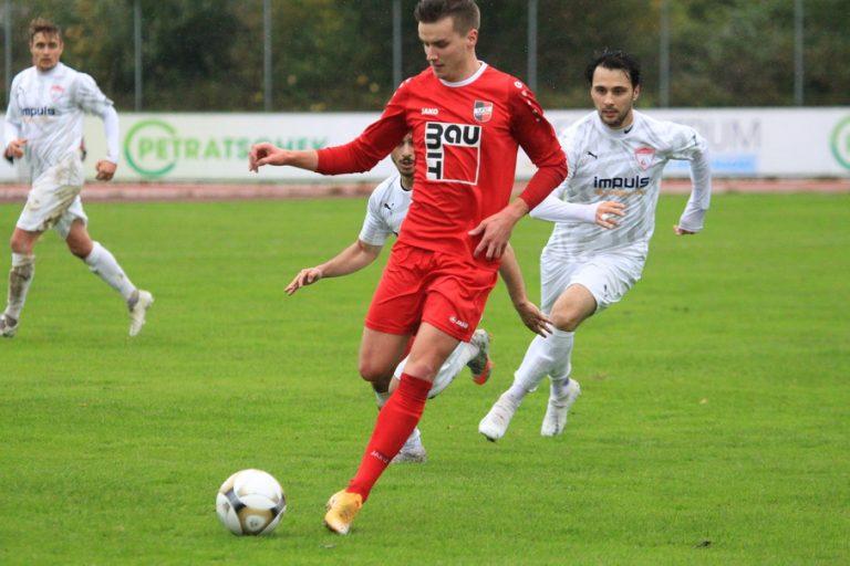 1.FC Sonthofen – Türkspor Augsburg 5:1 (2:0)