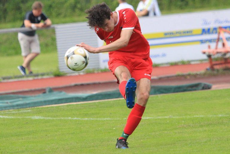TSV Fischen – 1.FC Sonthofen II 4:1 (4:0)