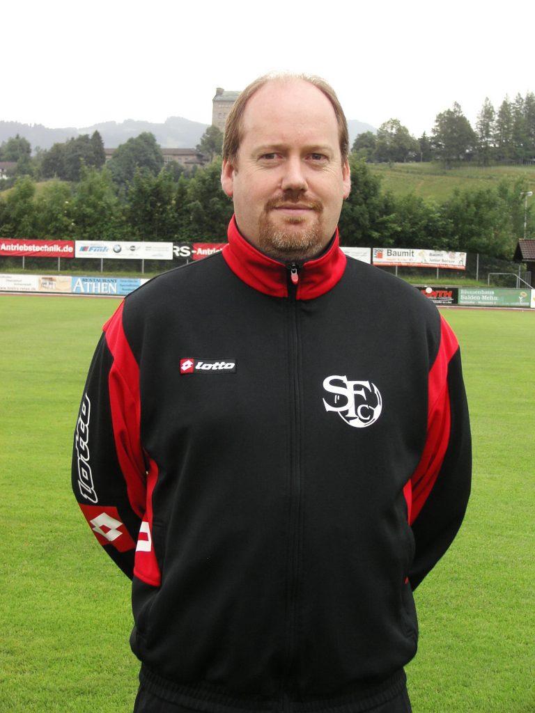 Überraschender Trainerwechsel beim FCSII