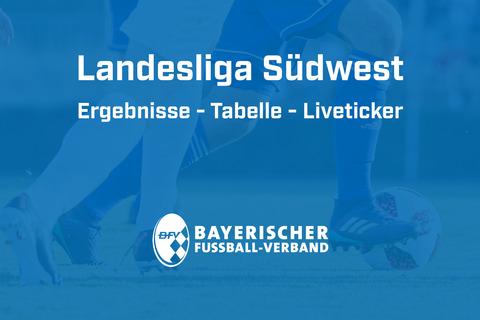 """BFV-Liveticker-Landesliga"""