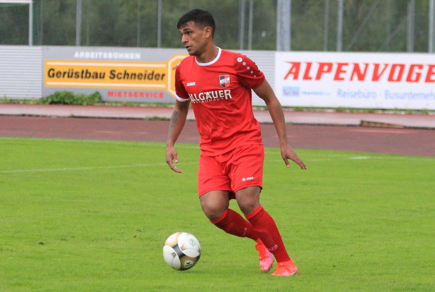 SG Waltenhofen-Hegge – 1.FC Sonthofen II 3:4 (1:2)