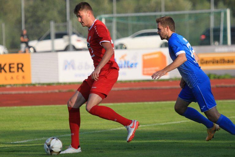 1.FC Sonthofen – VfB Durach 0:0