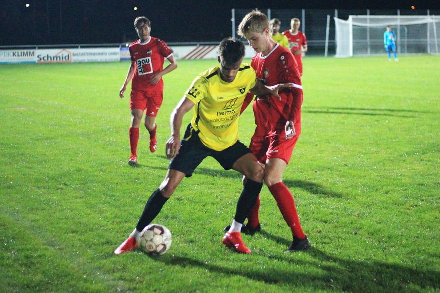 TSV Gersthofen – 1.FC Sonthofen 0:0