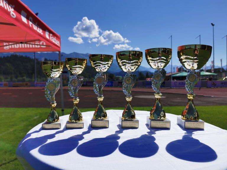 Challenge-Cup der F-Junioren…. Großer Fußball von kleinen Kids!