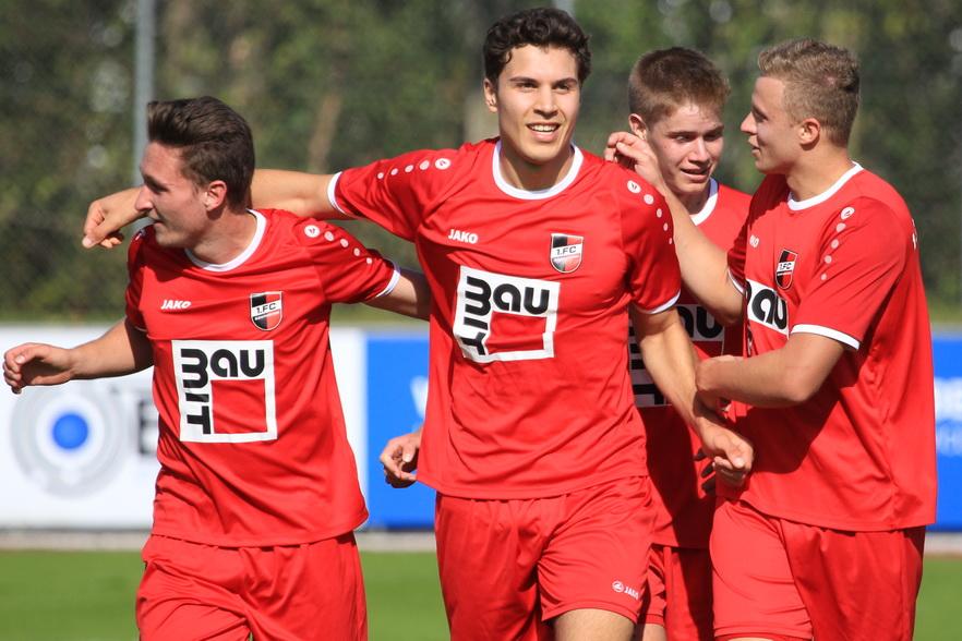 1.FC Sonthofen – TSV Nördlingen 4:2 (2:1)